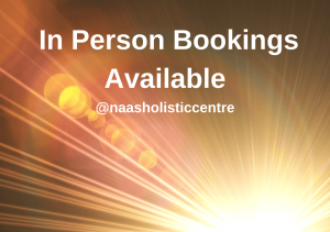 Booking Available